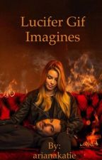 Lucifer imagines(slow updates) by arianakatie
