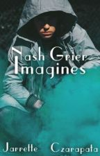 Nash Grier Imagines by Strangely-Beautiful