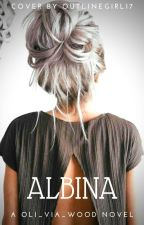 albina by oli_via_wood