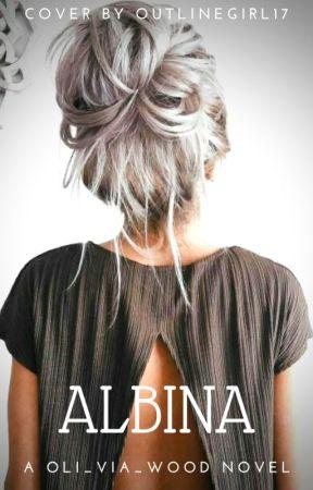 albina by oli_via_wood