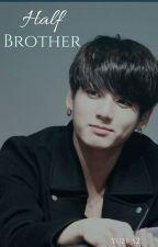 Half brother - Jjk + Pjm by Yuzi_s2