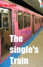 The Single's Train by FadingAngel