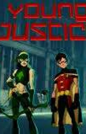 Young Justice RP by Thewinterasasain18