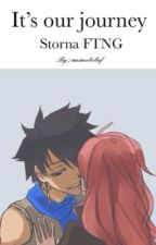It's our Journey    Storna by animebelief