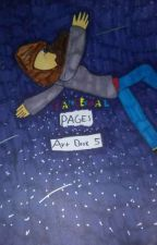 Pansexual Pages (Art Book 5) by Charisk_Does_Fanfics