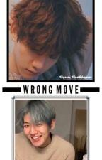 Wrong Move   Byun BaekHyun by syaloveyou