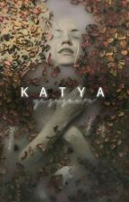 Katya  by yisusaur
