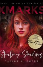 X-Marks: Stealing Shadows by imtaeokay