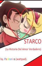 starco (la historia del amor verdadero). by Pedronito