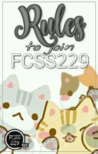 [CLOSE] RULES JOIN GRUP LINE FCSS229 by FCSS229