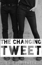 ✓ The changing Tweet ~ L.H.  by cuddlekeek