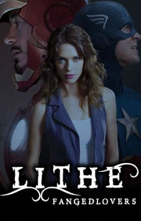 Lithe (S.R) Book 1 by fangedlovers