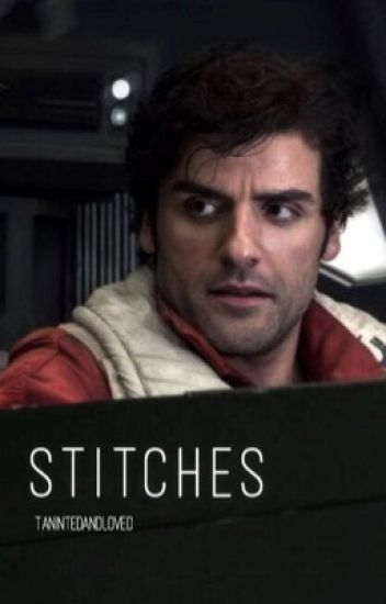 Stitches   Poe Dameron