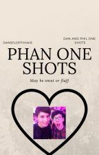Phan One Shots by lovely_weekes