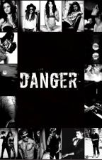 DANGER (Justin Bieber ) by b_condaa