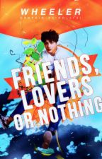 Friends, Lovers or Nothing (ManxMan||Neko) by SchoolBathroom