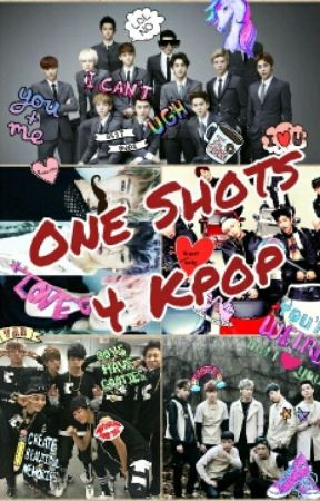 One shots For Kpop by oneshotqueenBAP