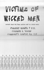 Victims of Wicked Men (Complete) by RogueBardMedia