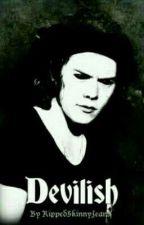 Devilish | Arabic Translation by XQueenNadaX