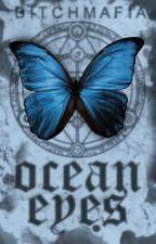 Ocean Eyes | portfolio by bitchmafia