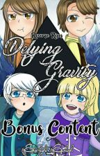 Defying Gravity Bonus Content by starlight_splash