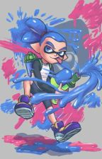 Splatoon truth or dare by Blue_Inkling