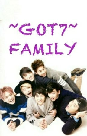 GOT7 FAMILY [ON HOLD] - Triplet Trouble - Wattpad