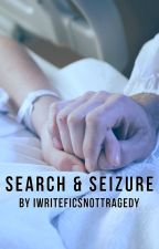 Search & Seizure (Brendon Urie Fanfiction) by iwriteficsnotragedy