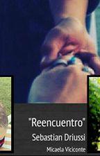 """Reencuentro"" (SebaDriussi & MicaViciconte) by CaiMike"