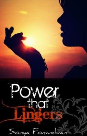 Power that Lingers (Vampire Romance)