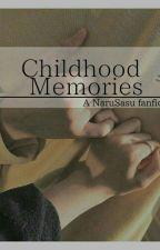 CHILDHOOD MEMORIES by MikahabaraApple08