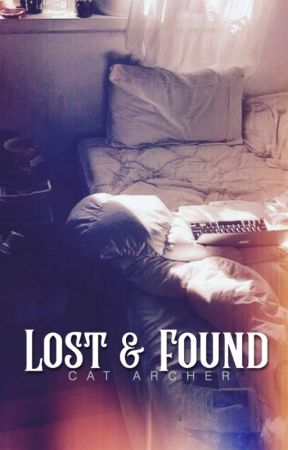 Lost & Found ➳ Meet My OCs by Cat_Archer