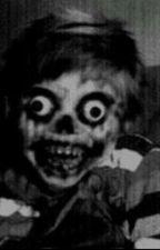 Historias de horror. by PaoEuronymous
