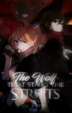 The wolf that stalks the streets// Love Live AU by yokazex