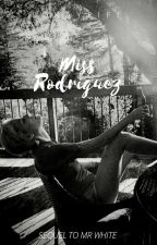 Miss Rodriguez by Fifiloe_
