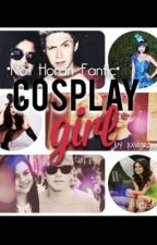 Cosplay girl (Niall Horan fanfic) by xxvirgoxx