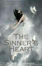 The Sinner's Heart by missA_queeshamaldus