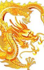 金龍 Jīnlóng: Golden Dragon: Ten Miles Of Peach Blossoms Fanfiction by YeGenMo