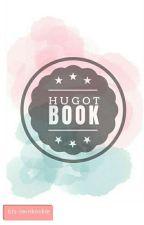 Hugot Book by bts-jeonkookie