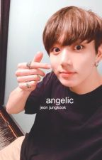 angelic | jungkook by littaehyung