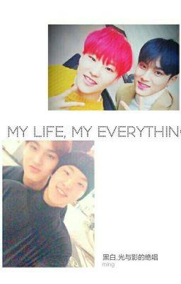 Đọc truyện [MinSoon] Tụi mình thương nhau lắm lắm