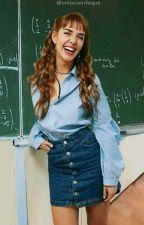Mi maestra by unlocoenfoque