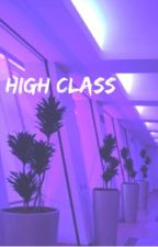 High Class/Cashton/Mashton/Cake by Psychotic_Lies