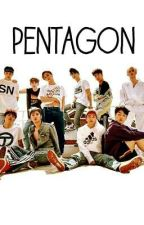 Pentagon Imagines by miss_conan