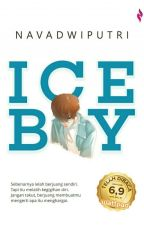 Ice boy (END) by navadwiputri