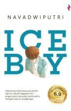 Ice boy by navadwiputri