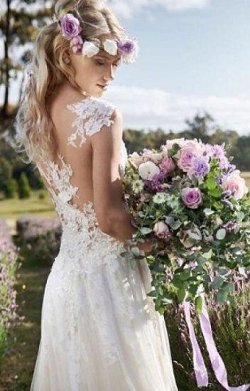 Boho Chic Wedding Decor