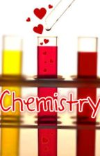 Chemistry by APenguinAteMyLion