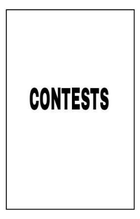 Immaculatian Writing Contests by jhazel_ann_05