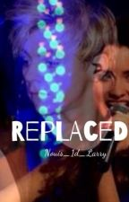 Replaced (An Austin and Ally FanFic) by Indsigt